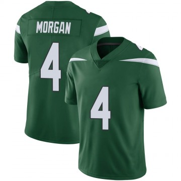 Youth Nike New York Jets James Morgan Gotham Green Vapor Jersey - Limited